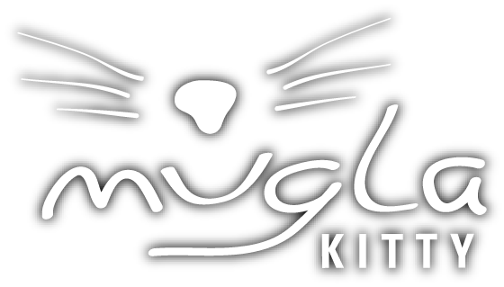 Mugla Kitty Logo